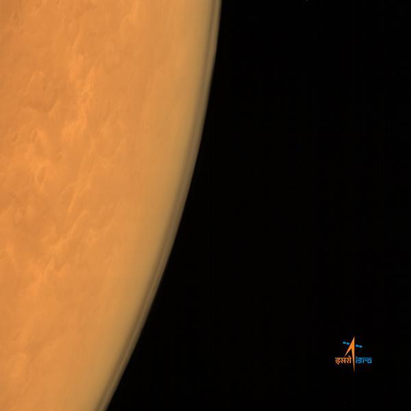 5 novembre 2013 - Mars Orbiter Mission (MOM) / L'Inde se lance à l'assaut de la planète rouge / Mission réussie 24 septembre 2014 Byyes_10