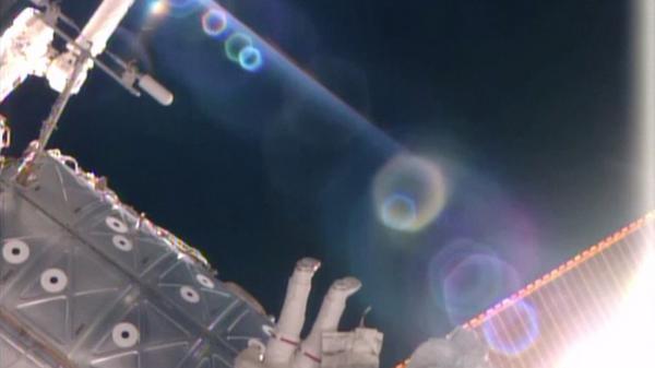 Vol spatial d'Alexander Gerst / Expedition 40 et 41 - BLUE DOT / Soyouz TMA-13M Bzwcdn10