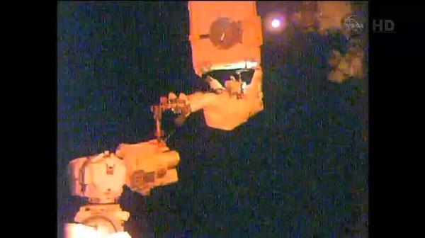 Vol spatial d'Alexander Gerst / Expedition 40 et 41 - BLUE DOT / Soyouz TMA-13M Bzwyir10