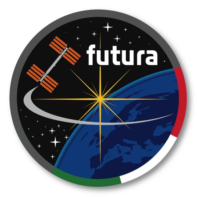 Vol spatial de Samantha Cristoforetti / Expedition 42 et 43 - FUTURA / Soyouz TMA-15M Cristo10
