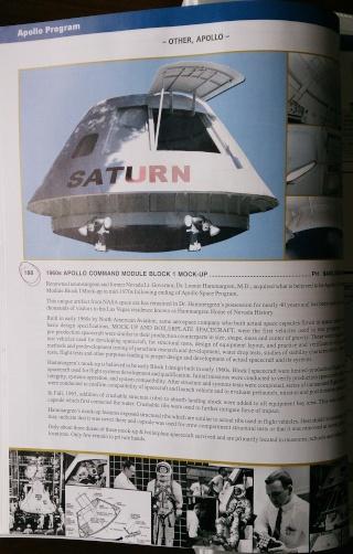 [Vente aux enchères] 4 juin 2014 - Modèle de tests d'une Capsule Apollo en vente et autres .... Dsc_0611