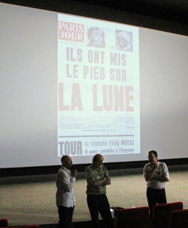 16 septembre 2014 / Ciné-débat autour du film Moonwalk One à Noisy-le-Grand (93) Img_2111