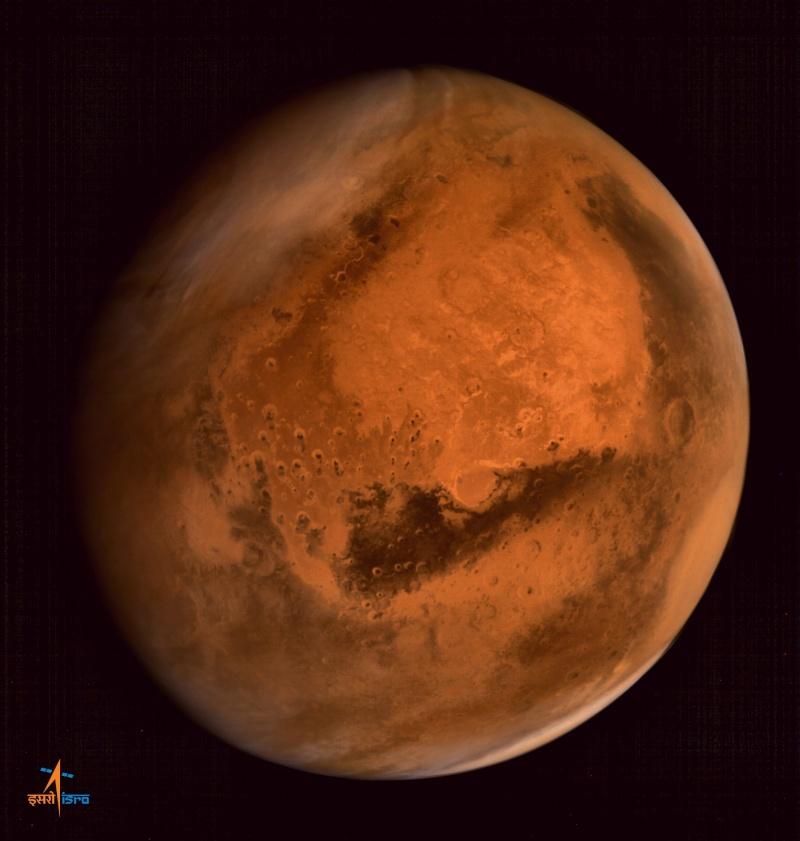 5 novembre 2013 - Mars Orbiter Mission (MOM) / L'Inde se lance à l'assaut de la planète rouge / Mission réussie 24 septembre 2014 Isro_m10