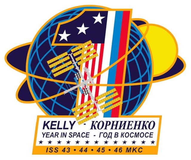 Scott Kelly et Mikhail Kornienko sélectionnés pour une mission d'un an dans l'ISS en 2015 Iss_1_10