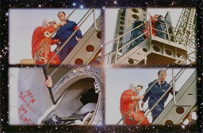 Disparition d'Oleg Ivanovsky (1922-2014), un des concepteurs du Vostok Ivanis10