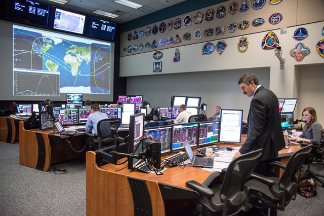 ORION EFT-1 /Premier vol  spatial (5 décembre 2014) Jsc20111