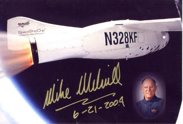21 juin 2004 - 10ème anniversaire du vol spatial de SpaceShipOne Melvil10