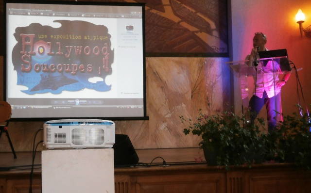 21 juin 2014 - Conférences A la découverte de Mars - Mairie du 15ème P6210511