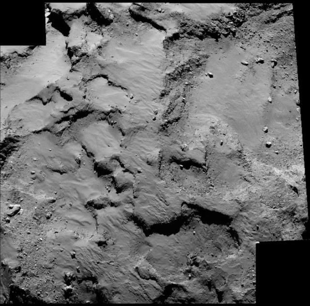 Rosetta - Réveil de la sonde / Mission / Atterrissage de Philae - Page 2 Philae12