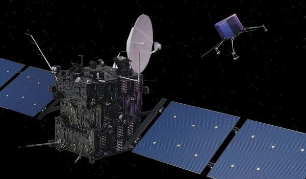 12 novembre 2014 - Comment suivre l'atterrissage de Philae sur la comète 67P Rosett10