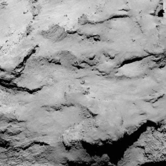 Rosetta - Réveil de la sonde / Mission / Atterrissage de Philae Site_i10