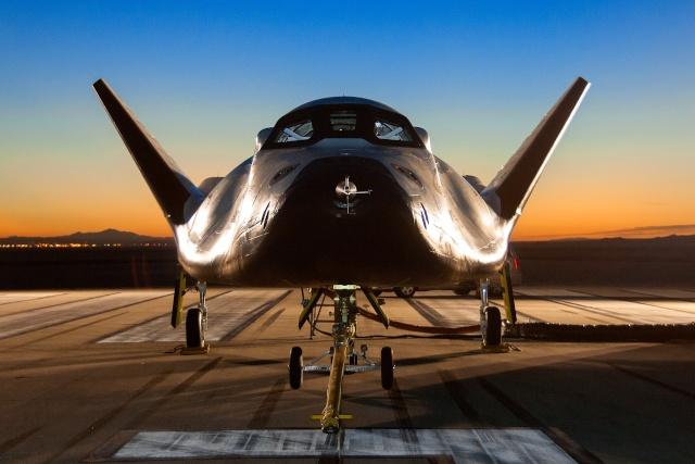 [Dream Chaser] Sierra Nevada dépose en recours en contestation de la décision de la NASA Snc_dc10