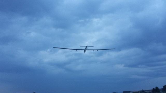 Solar Impulse 2 - Premier vol annoncé pour le 2 juin 2014 Solar_10