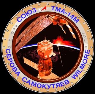 Soyouz TMA-14M (Expedition 41) - Lancement réussi - 25 septembre 2014 Soyuz-11