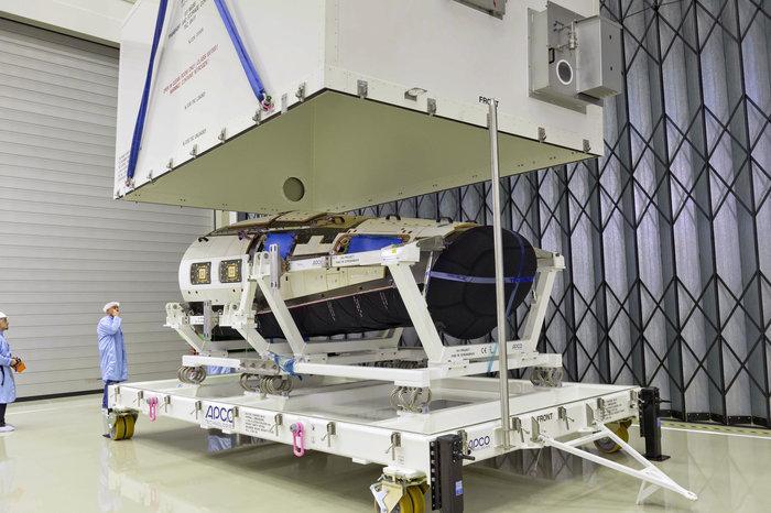 Démonstrateur IXV de l'ESA - Programme et développement Unboxi10