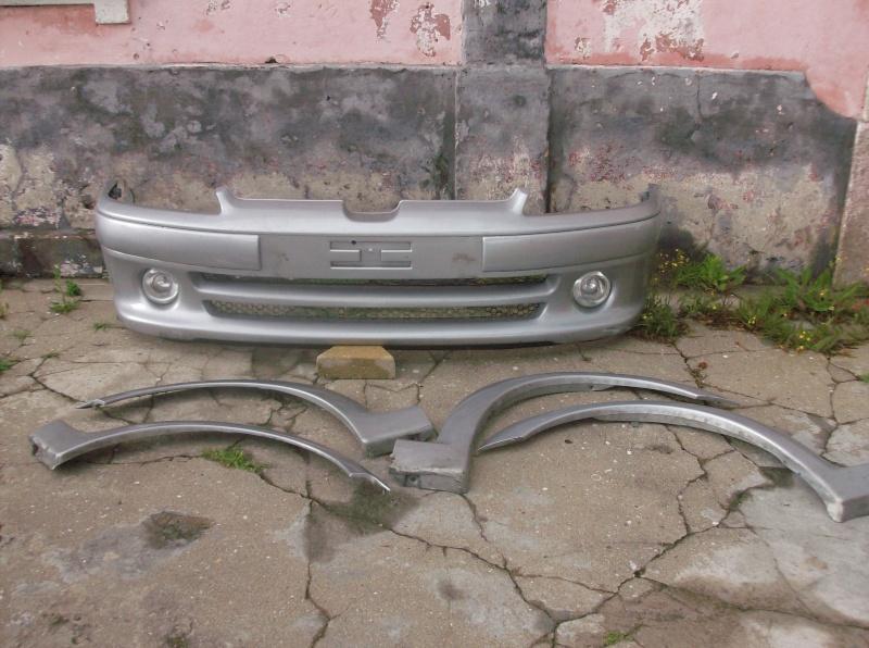 [ Vendo ] Pára-choques frontal - Peugeot 106 GTI Varios10