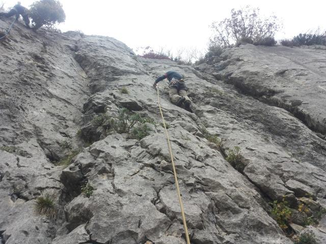Dove arrampicare e altro...nelle quattro stagioni! - Pagina 4 20141213