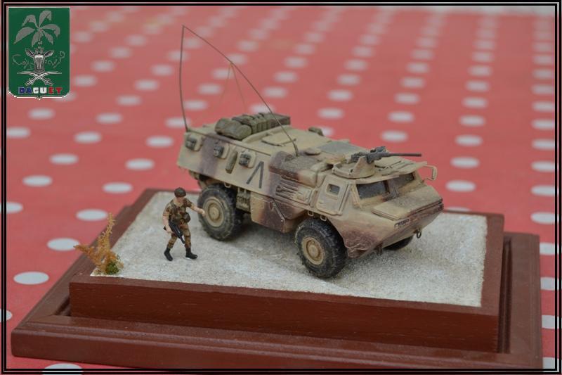 VAB Infanterie - 2° REI - Division Daguet  [Heller 1/72ème] Dsc_0110