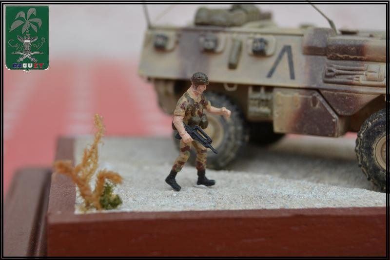 VAB Infanterie - 2° REI - Division Daguet  [Heller 1/72ème] Dsc_0112