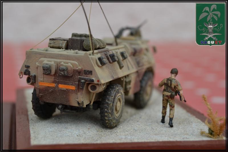 VAB Infanterie - 2° REI - Division Daguet  [Heller 1/72ème] Dsc_0113