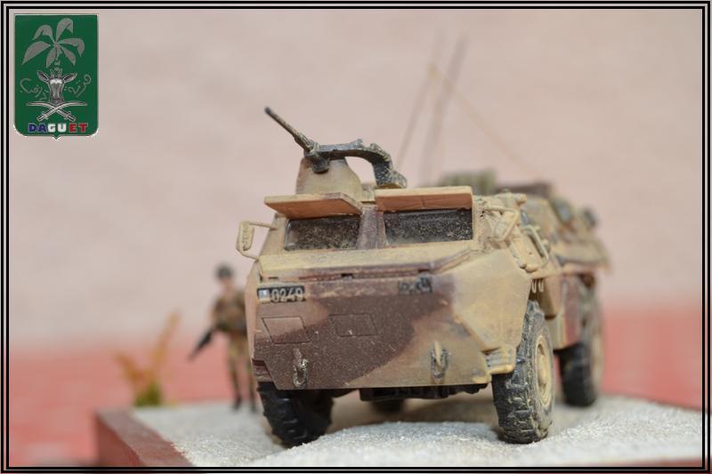 VAB Infanterie - 2° REI - Division Daguet  [Heller 1/72ème] Dsc_0117