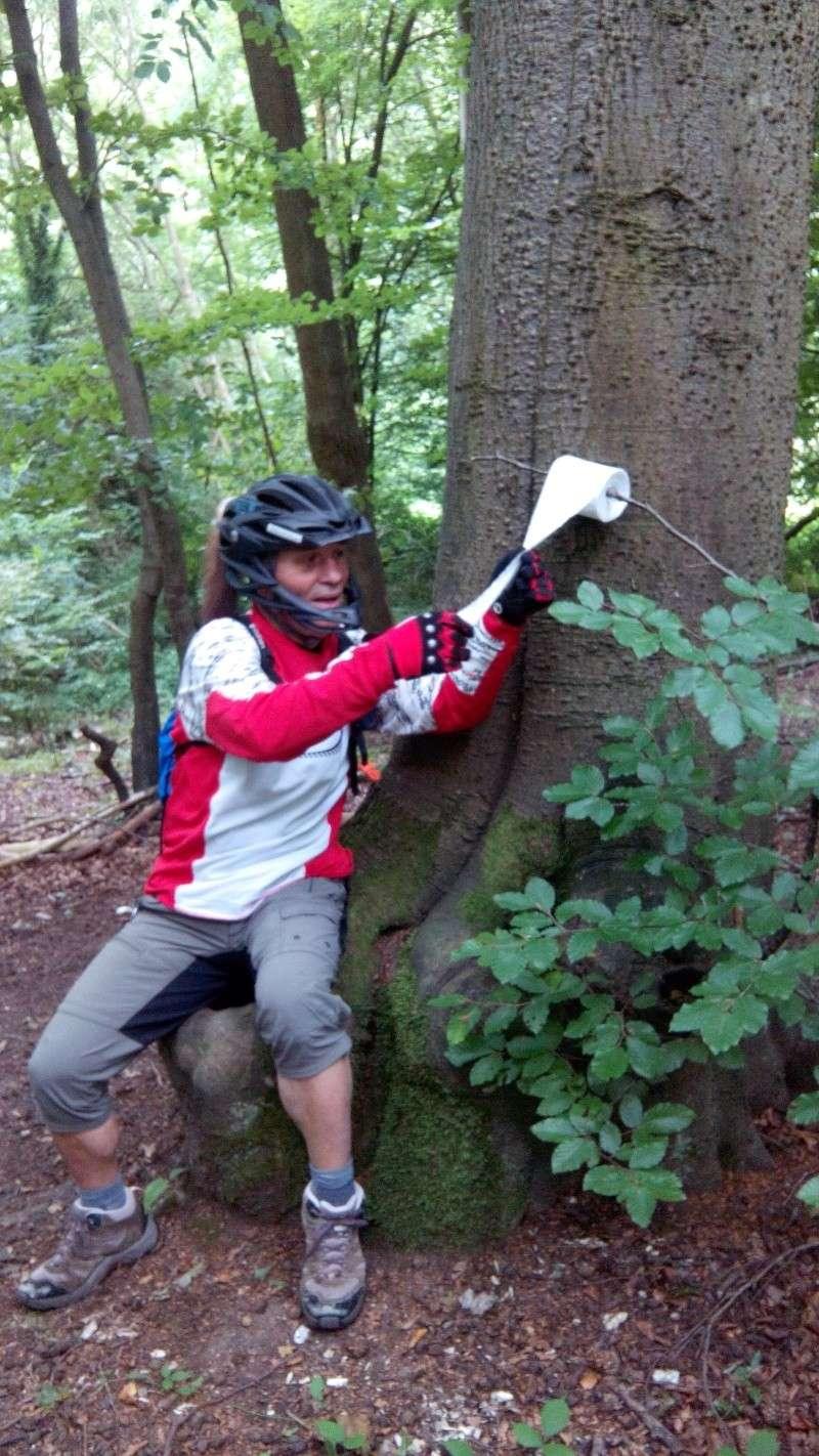 Jeudi 21  ou Vend. 22 Août 2014: Qui veut rouler le matin dans la forêt de La Londe ??? - Page 2 Img_2015