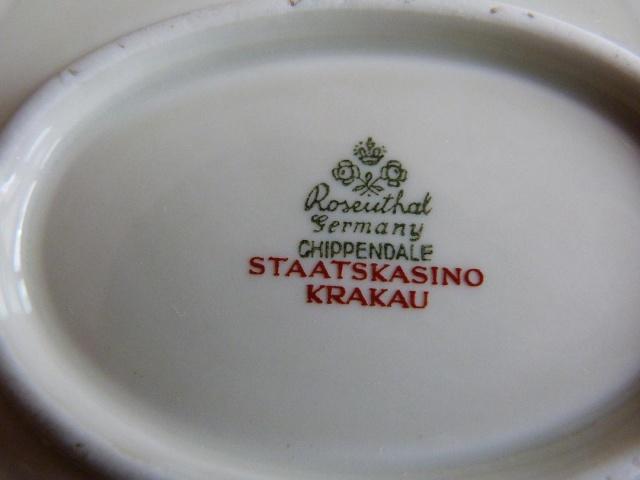 Staatskasino Krakau - Plats 2c10