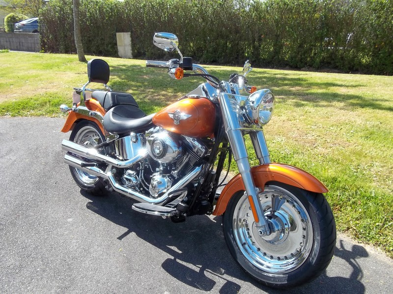 ROAD GLIDE 2015  - Page 14 100_0210