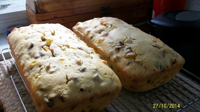 Gâteau blanc aux fruits 100_6411