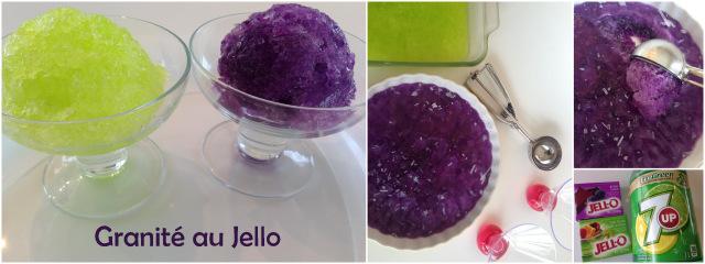 Granité au Jello Image10