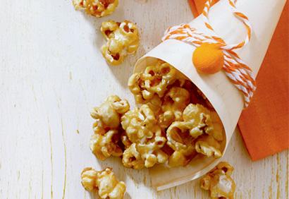 Pop-corn au caramel Popcor10