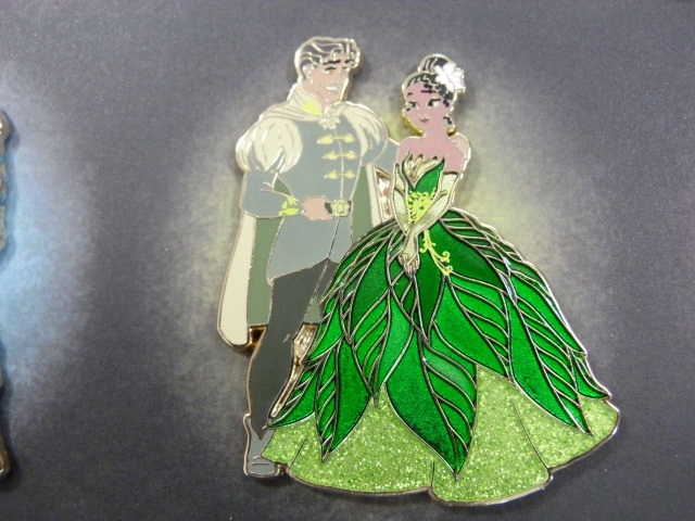 Disney Fairytale Designer Collection (depuis 2013) - Page 36 P1300114