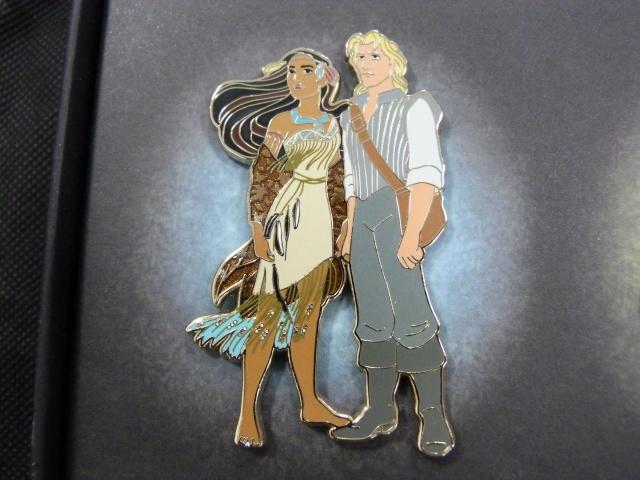 Disney Fairytale Designer Collection (depuis 2013) - Page 36 P1300115