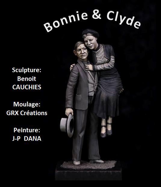 Bonnie & Clyde 18402810