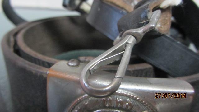 Boucle HJ + ceinture & baudrier - RZM M4-27 (précoce) Img_2141
