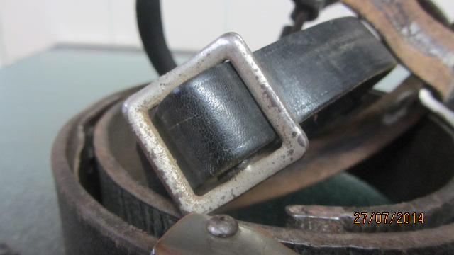 Boucle HJ + ceinture & baudrier - RZM M4-27 (précoce) Img_2142