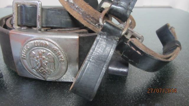 Boucle HJ + ceinture & baudrier - RZM M4-27 (précoce) Img_2143