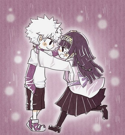 [Hunter X Hunter] Killua x Alluka 30013810