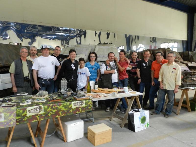 Concours international Saumur 2014 - Page 9 Dscn0210