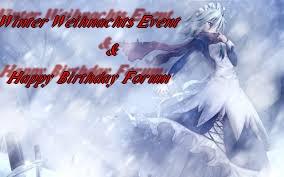 Einladung zum Winter/Weihnachts Event & 2. Geburtstag  Images25