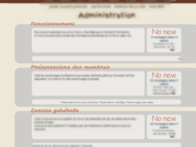 Bannissement Catygo10