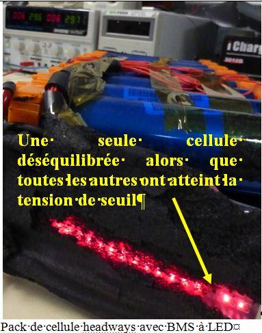 velomobile electric leiba X stream  (IUT Aisne) Batter10