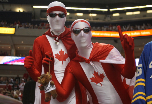 Canadian Terrorism On The Rise !!! Canada10