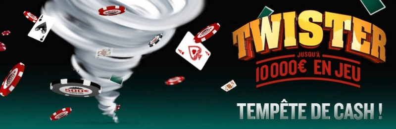 EverestPoker.fr - Twister Everes10