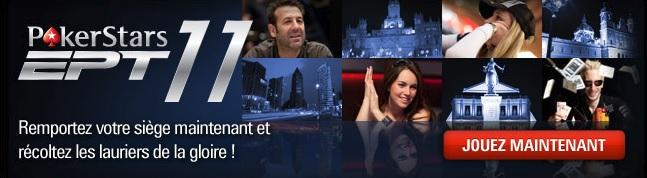 PokerStars.fr - EPT11 Stars_25