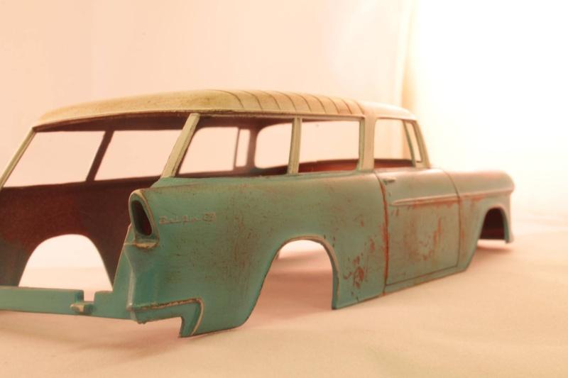 Chevrolet Nomad 1955  10711810