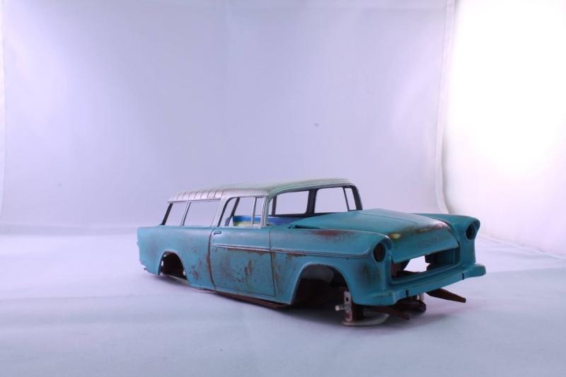 Chevrolet Nomad 1955  10712210