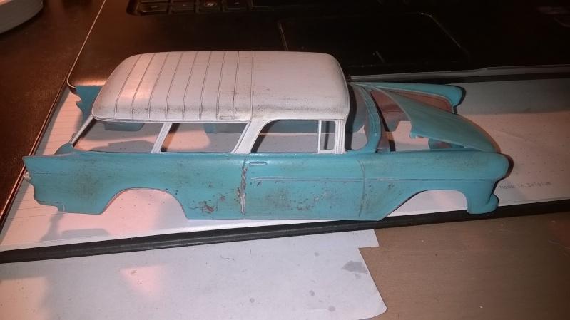 Chevrolet Nomad 1955  Wp_20122