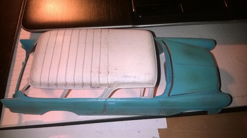 Chevrolet Nomad 1955  Wp_20123