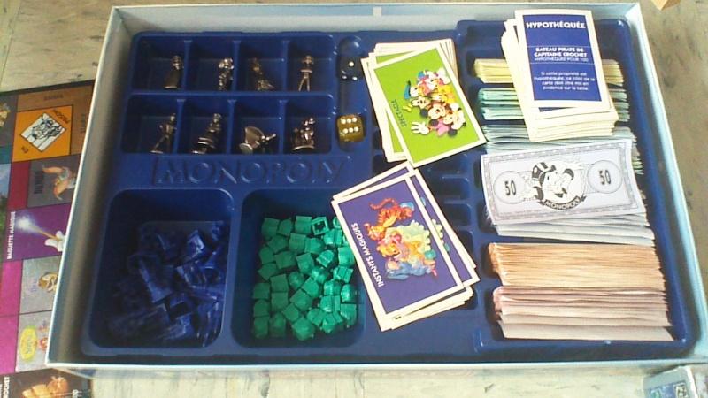 Objets Disney trouvés en brocante ou magasins de seconde main Win_2012